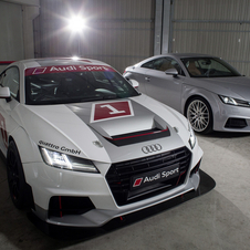 All the cars will be prepared by Quattro