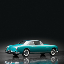 Chrysler GS-1 Special by Ghia
