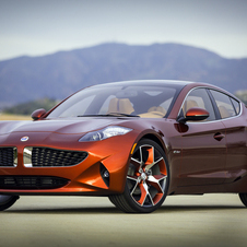 The Atlantic is the next scheduled Fisker