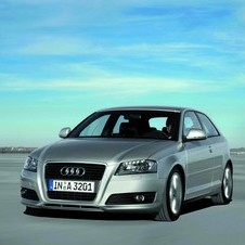 Audi A3 1.4 TFSI Ambiente S tronic