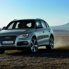 High demand for the Q5, A6 and A7 in the US are causing special shifts in Germany