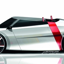 Audi Urban Concept Shows Two-Seat Microcar at Frankfurt (UPDATED, AGAIN)