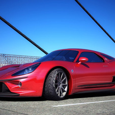 The ATS 2500GT takes the name of one of its original models and modernizes