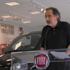 Marchionne is betting heavy on Chrysler because it is making money