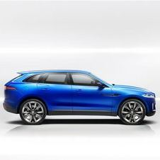 Jaguar intends to share the new modular platform with Land Rover