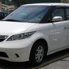Honda Elysion VG