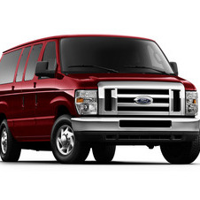 Ford E-Series E-350 XL Super Duty
