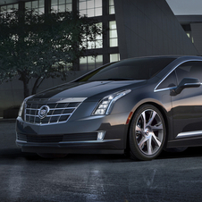 Cadillac wants to have 12 cars that get 40mpg by 2017