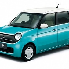 Kei cars in Japan hold roughly a third of the market