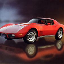 The C3 third generation had polarizing styling without the performance to back it up in the 70s