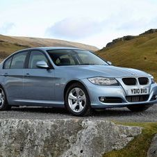 BMW 330i Edition Exclusive xDrive