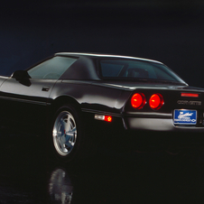 The C5 Corvette proved the car was still relevant
