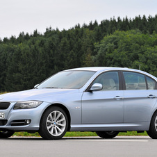 BMW 330d Edition Sport Automatic
