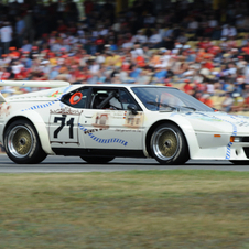 BMW Bringing Classic Cars to DTM Opener at Hockenheim
