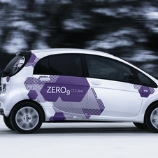 Citroën C-Zero High Line