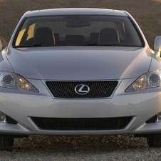 Lexus IS250 Automatic