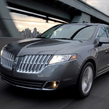 Lincoln MKT 3.7L AWD