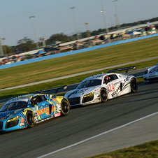 The 24 Hours of Daytona has become a more internationally prominent race over the past decade