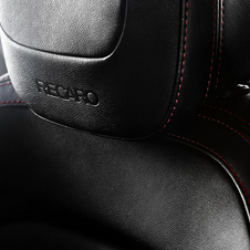 Kia has not said anything officially, but it appears that Recaro sport seats will at least be an option
