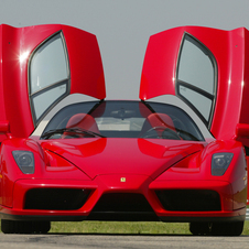 Ferrari CEO Confirms Enzo Successor and Next-Gen 599 to Have at Least 700hp