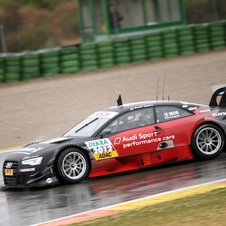 Audi Reveals 2012 DTM Liveries from Red Bull, Playboy, Autotest and more