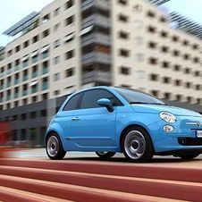 Fiat is the cleanest automaker in Europe