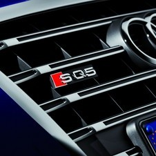 Audi SQ5 Is Audi's First Full Diesel 'S' Model