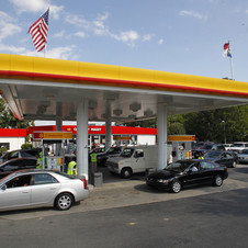 Rising gas prices are spurring better fuel economy