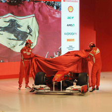 Ferrari Cancels Formula 1 Reveal Due to Snow