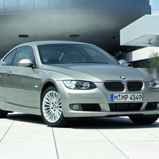 BMW 330d Edition Sport xDrive Automatic