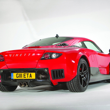 Ginetta G60 Brings Mid-Engine Sports Car to Its Range
