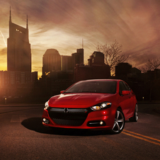Chrysler Working to Make Dodge Dart a Success in the US