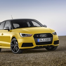 S1 and S1 Sportback versions offer new benchmark dynamic performance in the class
