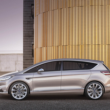 Vignale is Ford's answer to potential customers searching for even higher levels of specification and customer service