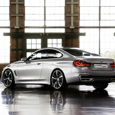 Coupes will get even numbers in the new BMW lineup