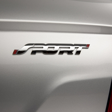 Ford Fusion V6 SPORT FWD