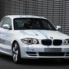 BMW has offered some of its electric models through the DriveNow service