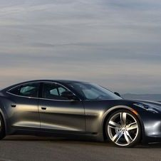 The investors would make coupe and convertible versions of the Fisker Karma