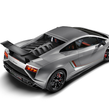The Gallardo took the title as the bestselling Lamborghini ever after 10 years of production