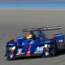 Alpine says that the name references its 50th anniversary of racing at Le Mans