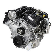 Ford's engines in 2013 and new models can take E15