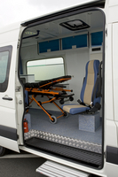 Volkswagen Crafter Ambulance
