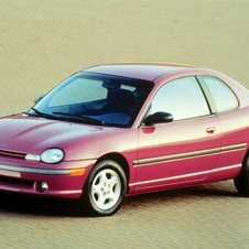 Dodge Neon Sport Coupe