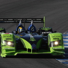Japanese Manufacturers Make Big Push at Le Mans