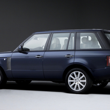 Other SUVs like the Range Rover have been growing in size over the generations.
