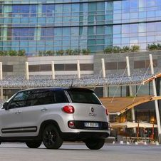 In 2014 Fiat is expanding the engine range of the 500L with two new options...