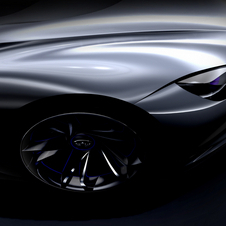 Electric Sports Car with Range Extender from Infiniti Coming at Geneva Motor Show in March