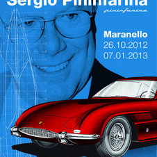 Pininfarina was founded in 1930 by Sergio's father Batista