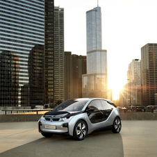 The i3 is due sometime next year