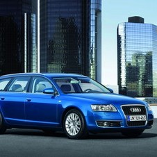 Audi A6 Avant 2.8 V6 FSI 190cv multitronic Limited Edition